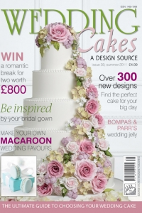 Wedding cakes issue 39