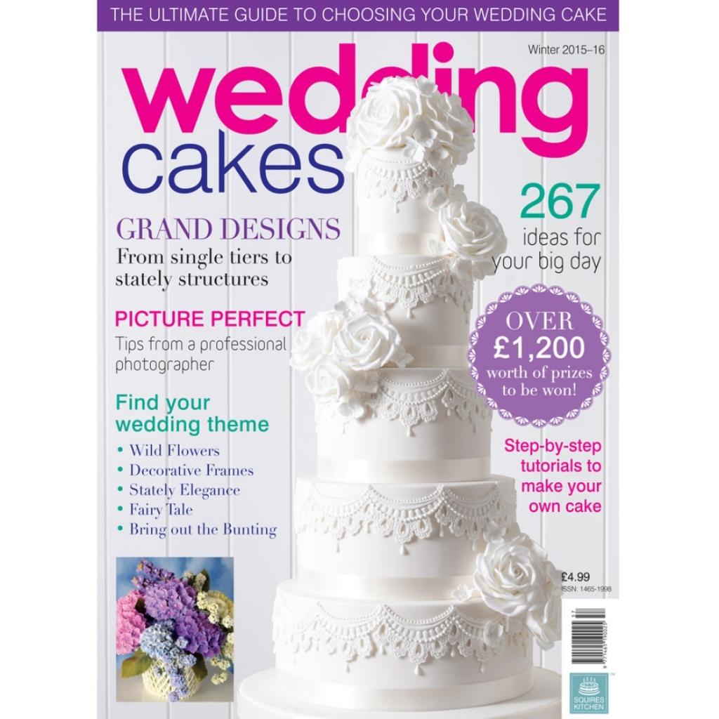 News/Press – Pretty Gorgeous Cake Company