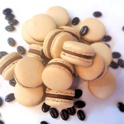 coffee-macaron