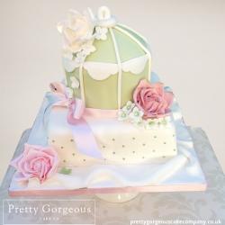 house-cake
