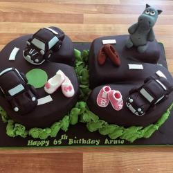 arnie-birthday-cake