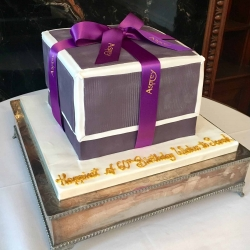 box-cake