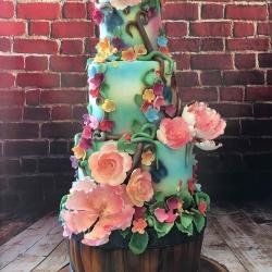 brick-cake