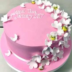 bumblebee-cake