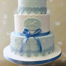 Dante Cake