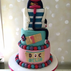 DOC Bella Cake
