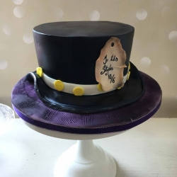 In This Styles Cake