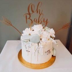 Oh Baby Cake