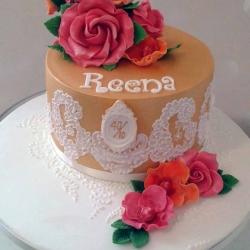 40 10 Reena Cake